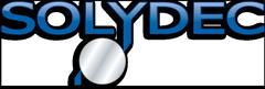 logo Solydec ombré